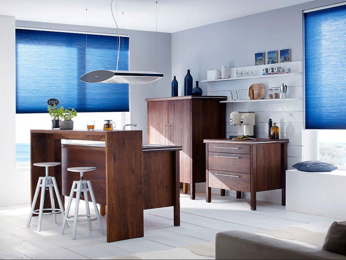 Modi Per Arredare Una Cucina Moderna #113B79 1200 900 Arredare Mensole Cucina Moderna