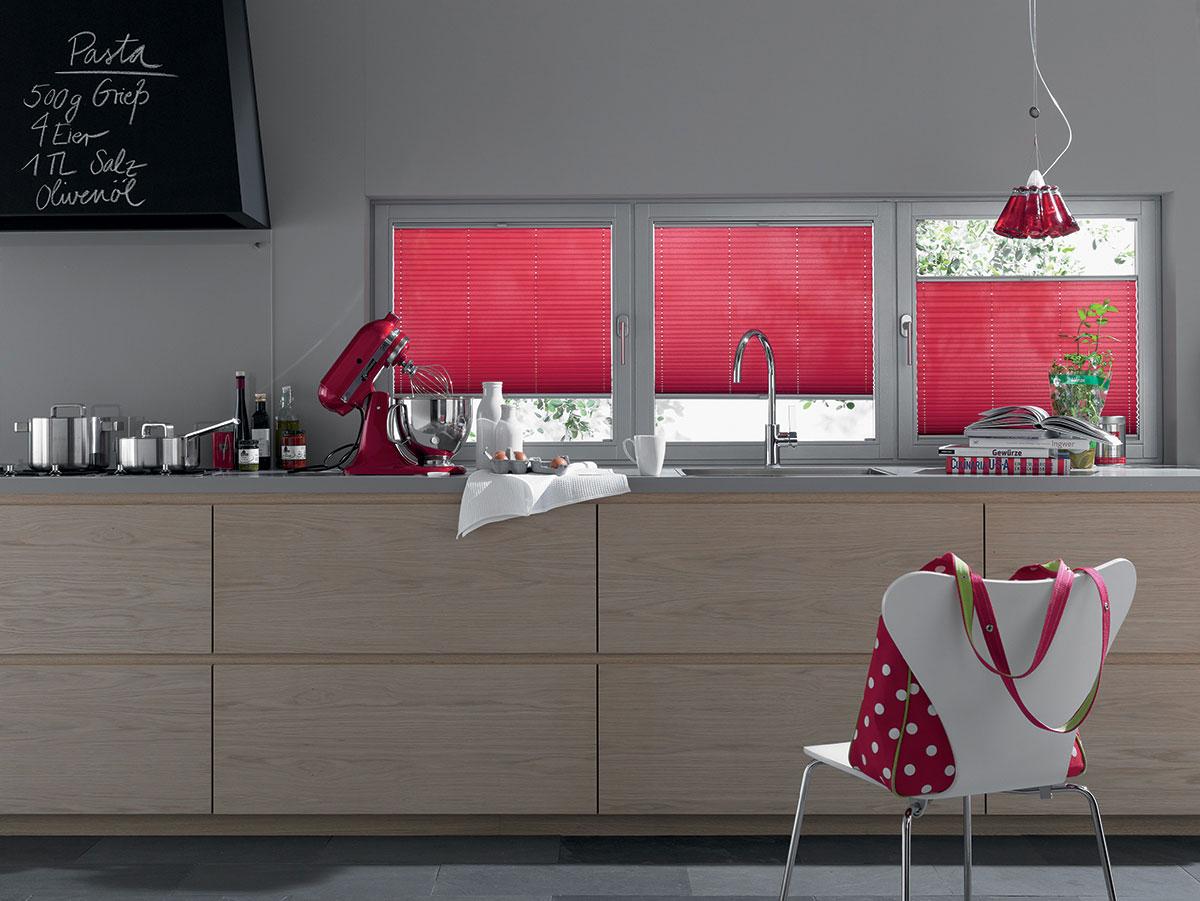 Tende a vetro cucina moderna : tende a vetro per cucina moderne ...
