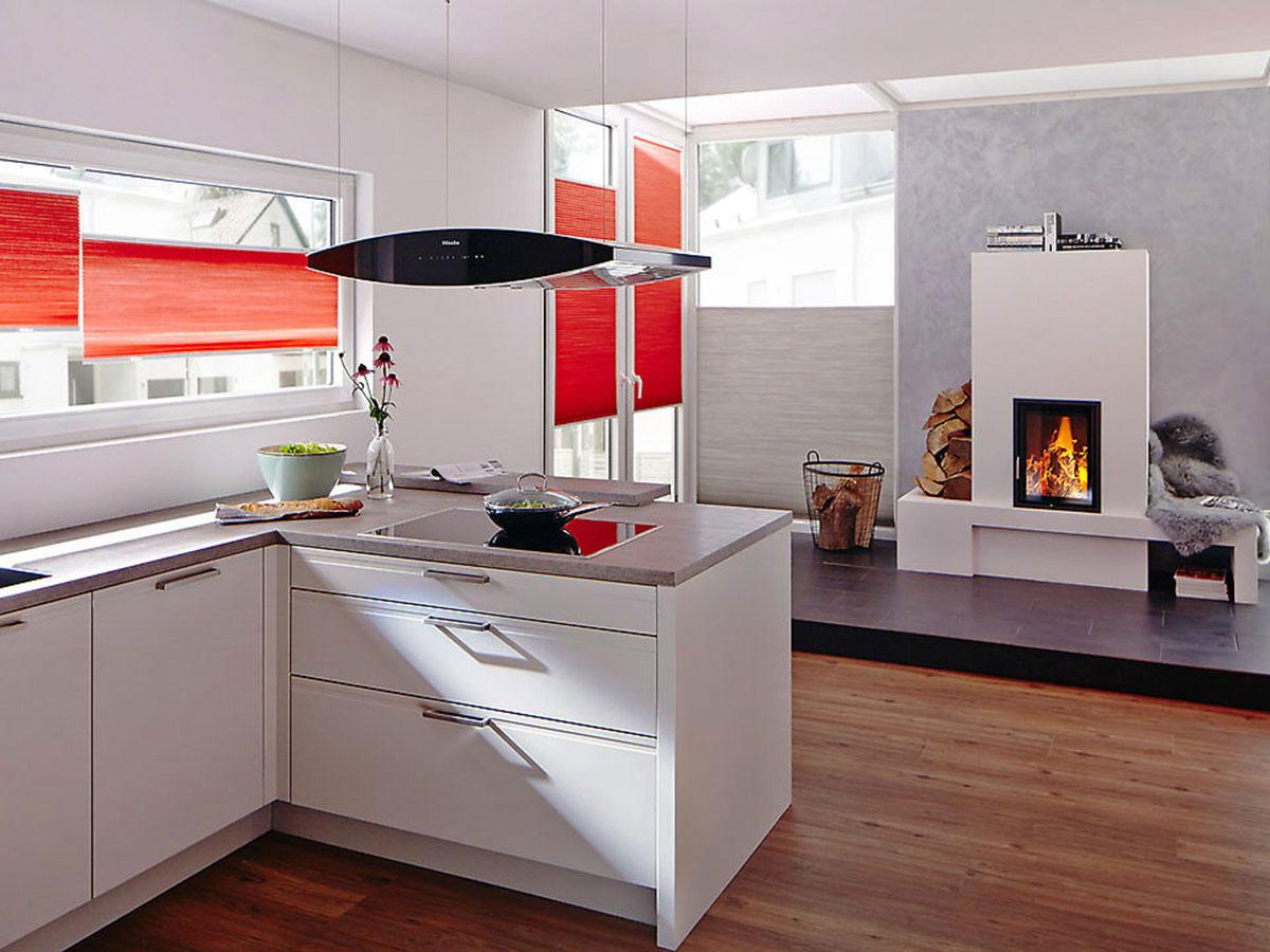 3 modi per arredare una cucina moderna for Oggetti per cucina moderna