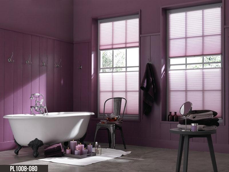 Tende vetrine negozi e centri estetici - Il bagno con cui si cambia tinta al tessuto ...