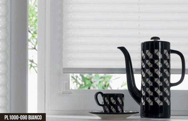 Come si misurano le finestre per le tende a vetro pliss - Tende a vetro per finestre ...
