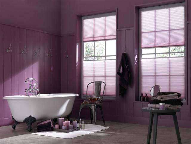 Tende arredo bagno quali usare for Tende a vetro per bagno
